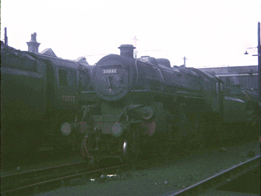 LOSTOCK HALL 16JUL67 43046 70032
